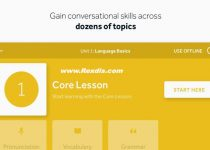 Learn Languages Rosetta Stone Apk