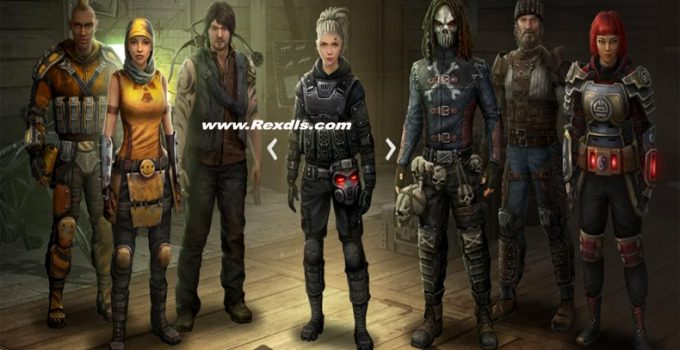 Dawn of Zombies Survival After The Last War Mod Apk