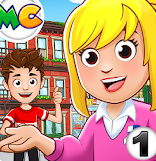 My City Home Mod Apk