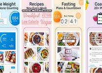 YAZIO Calorie Counter, Nutrition Diary & Diet Plan Mod Apk